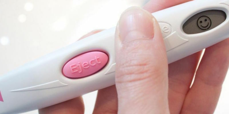 What pregnancy test is best and will accurately show conception?
